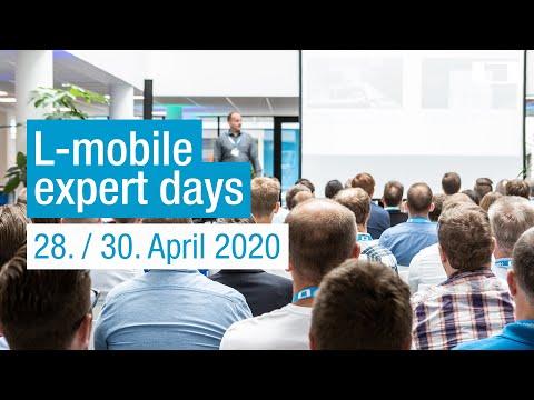 L-mobile Expert Days 2020