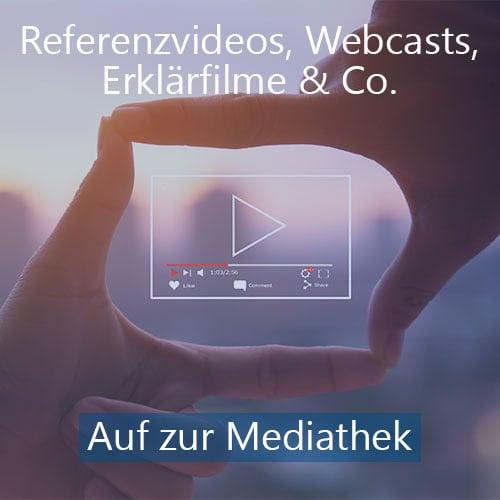 proALPHA Mediathek