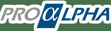 proALPHA Logo