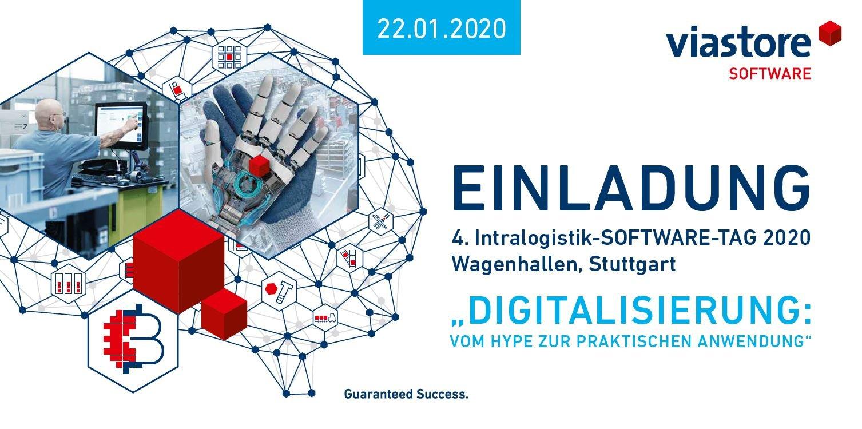 viastore Softwaretag 2020